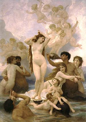 300px-william-adolphe_bouguereau_1825-1905_-_the_birth_of_venus_1879